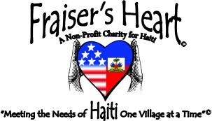 Robbins Memorial COGIC - Fraiser's Heart Haiti Mission