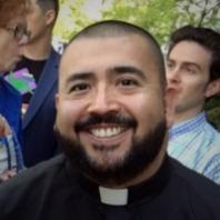Pastor Ron