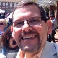 Pastor Jim Renke