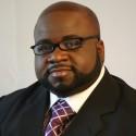 Rev. Kendall Hunter