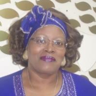 Deaconess Ann Bolen