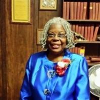 Rev. Anne Marie Wyche