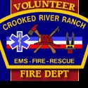 Crooked River Ranch Fire Department