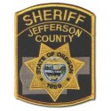Jefferson County 911 Dispatch