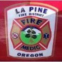 La Pine Rural Fire Protection District