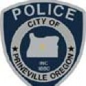 Prineville Police Department