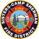Sisters - Camp Sherman Fire District