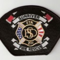 Sunriver Fire Department