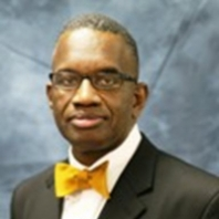 Dr. Elliott Cuff, Dean, National Baptist Congress of Christian Education
