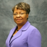 Dr. Doretha P. Johnson, General Secretary, National Baptist Congress of Christian Education