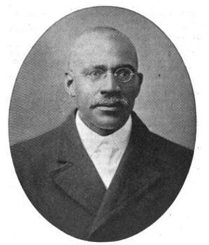 Rev. A. A. Norris