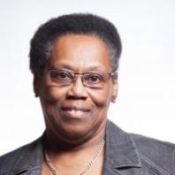 Pastor Rosetta West