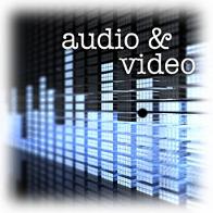 Chapel Wood Baptist Church - Audio/Video (AV) Ministry
