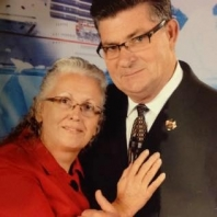 Denver & Becky Latham, Sr.