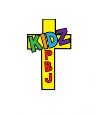 Niños con el Poder de Cristo: PBJ