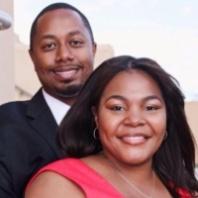 Bro. Alvin & Sis. Ashley Holton