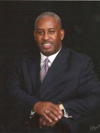 Rev. Eric C. Carson