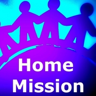 Home Mission Ministry