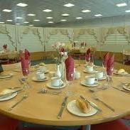 Hospitality Ministry