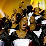 Unity Contemporary Choir Ministry