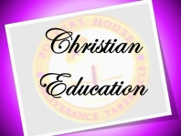 Christian Education Ministries