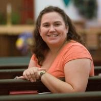 Reverend Amy Beth Durward