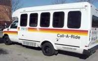 Call-A-Ride