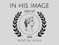 REVIVE Fall Retreat