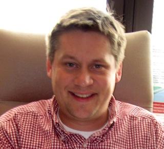 Danny Koker Ordained Minister