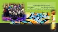 Kids In Ministry