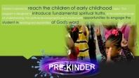 Braeswood Kids Preschool