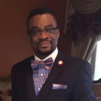 Pastor Darlington Ndubuike