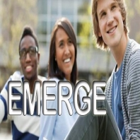 emerge (young adults 18-30)