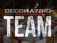 Decorating Team