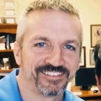 Pastor Doug Kaler