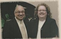 Dennis & Gayle Glenon