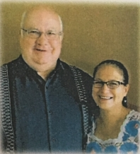 Bill & Jennifer Green