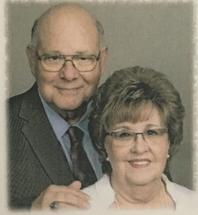 Bill & Gwen Griffin