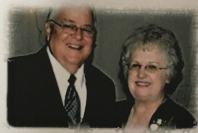 Ron & Barbara Hodge