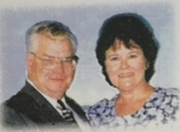 Bob & Doreen Hollis
