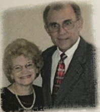 Peter & Mary Mucher
