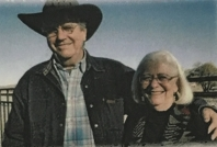 Pete & Annette Rice