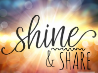 Shine and Share