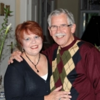 John & Gayle Butrin