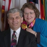 Wes & Carol Mathis