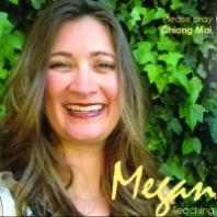 Megan Uhrich