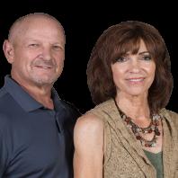 Scott & Jeralyn Aldrich
