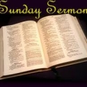 Sunday Sermons