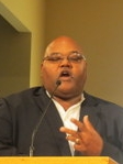 Reverend Leroy Campbell