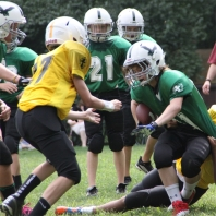 Boys Developmental Football Program